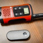 motorola bluetooth walkie talkie